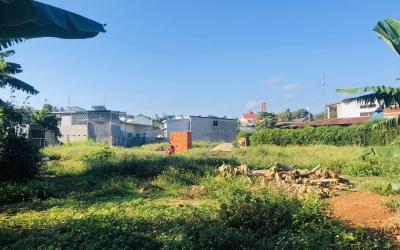BÁN 1000 m2 ĐẤT HẺM LƯƠNG THẾ VINH THÍCH HỢP LÀM HOMESTAY NHÀ VƯỜN