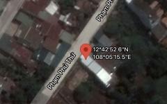 BÁN ĐẤT MẶT TIỀN DÃ TƯỢNG GẦN KHU DỰ ÁN KM7 ECO PREMIA CITY